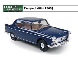 Peugeot 404 Image