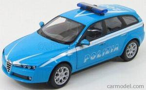 Alfa Romeo 156 SW Polizia Image