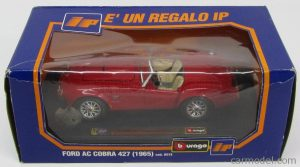 AC Cobra 427 (Box IP) Image