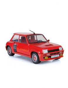 Renault 5 Turbo Image