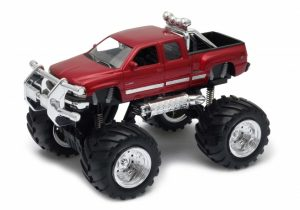 Chevrolet Silverado (1999) Monster Image