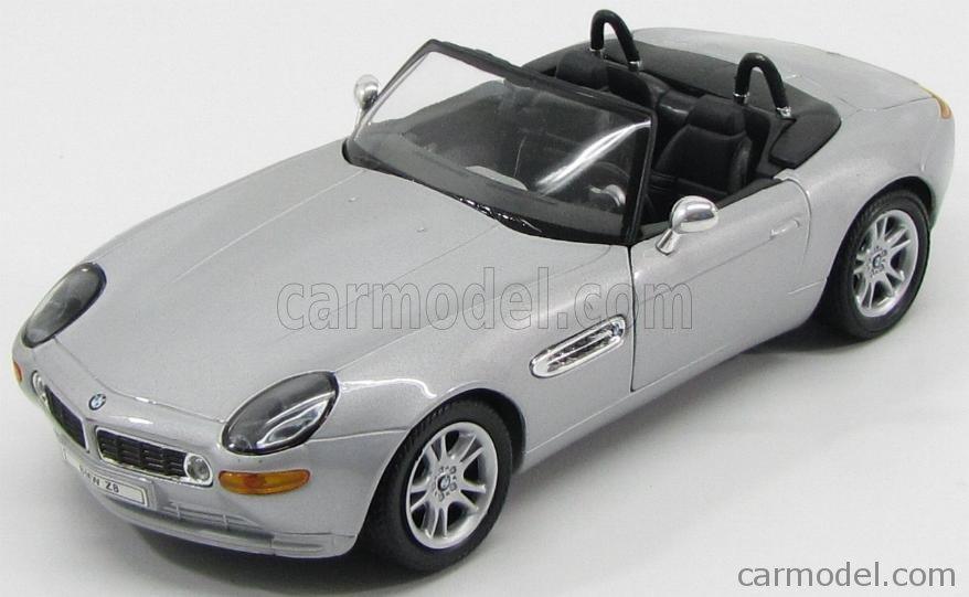BMW Z8 Image