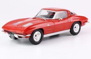 Chevrolet Corvette (1963) Stingray Image