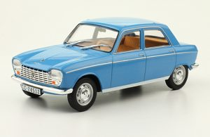 Peugeot 504 Image