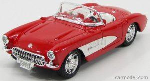 Chevrolet Corvette (1957) Image