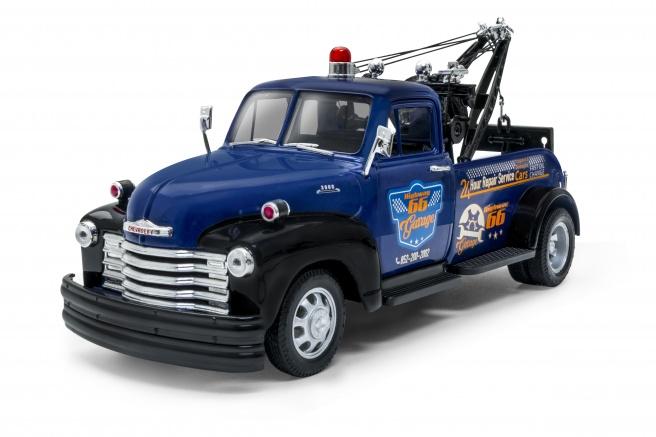 Chevrolet 3100 Pick-Up Tow Truck (Higway 66 garage) Image