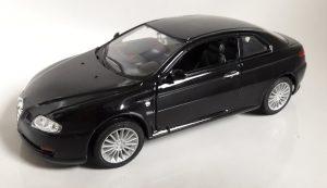 Alfa Romeo GT Coupe Image