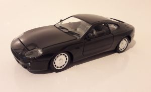 Aston Martin DB7 Coupe Image