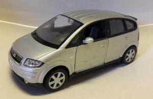 Audi A2 Image