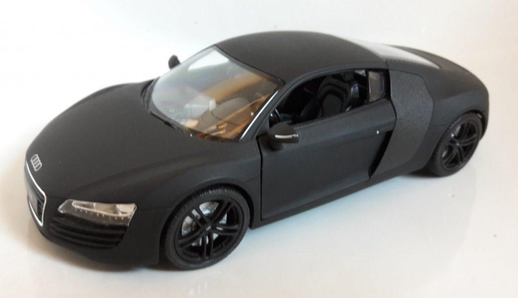 Audi R8 4.2 FSI V8 Image