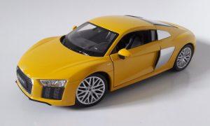 Audi R8 4.2 V10 Plus Image
