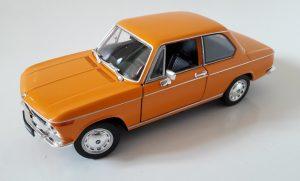 BMW 2002 Ti Image