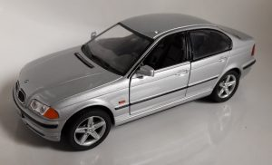 BMW 328i Image