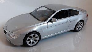 BMW 645 Ci Image