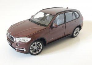 BMW X5 (2015) Image