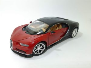 Bugatti Chiron Image