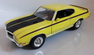 Buick GSX Coupe Image