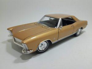 Buick Riviera Gran Sport Image