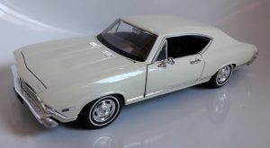 Chevrolet Chevelle SS 396 Image