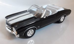 Chevrolet Chevelle SS 454 Image
