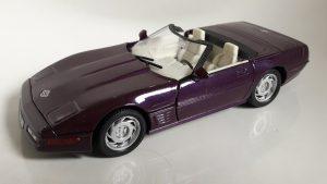 Chevrolet Corvette (1995) Image