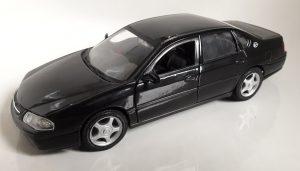 Chevrolet Impala (2001) Image