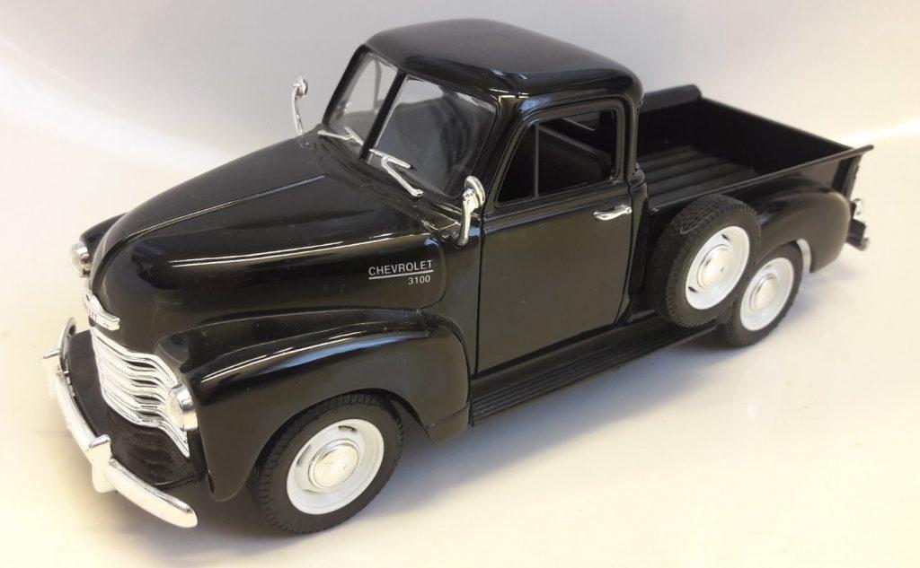 Chevrolet 3100 Pick-Up Image
