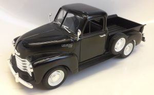 Chevrolet 3100 Pick-Up Image
