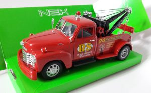 Chevrolet 3100 Pick-Up Tow Truck (RS) Image