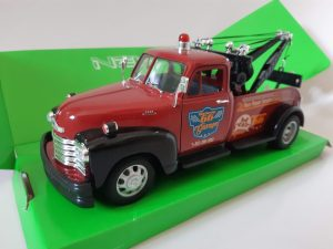 Chevrolet 3100 Pick-Up Tow Truck (Higway 66 garage) Image
