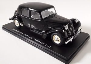 Citroen Traction 11 B Normale Image