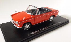 Daihatsu Compagno F40K Image