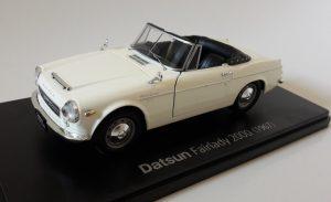 Datsun Fairlady 2000 Image