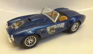 AC Cobra 427 40th Anniversary Image