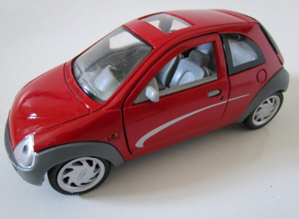 Ford Ka Image