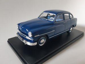 Ford Vedette Image