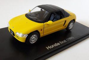 Honda Beat Image