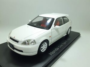 Honda Civic Type R Image