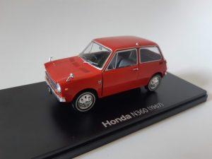 Honda N360 Image