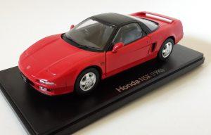 Honda NSX Image