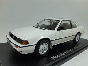 Honda Prelude 2.0Si Image