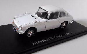 Honda S600 Coupe Image