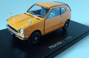 Honda Z Image
