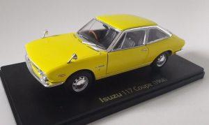 Isuzu 117 Coupe Image