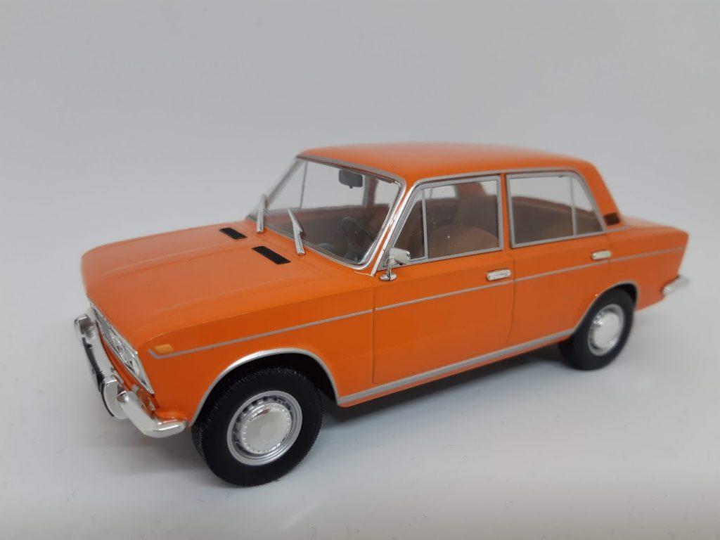 Lada 2103 Image