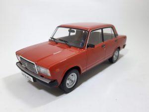 Lada 2107 Image