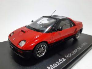 Mazda Autozam AZ-1 Image