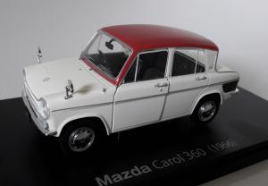 Mazda Carol 360 Image