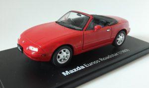 Mazda Eunos Roadster Image