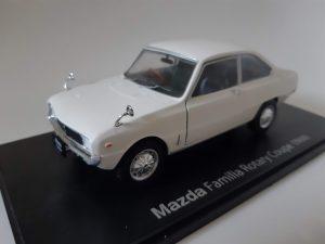Mazda Familia Rotary Image